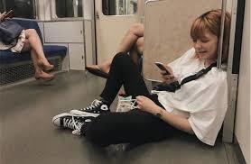 太誇張了吧!日本人搭電車最討厭的事情 TOP5