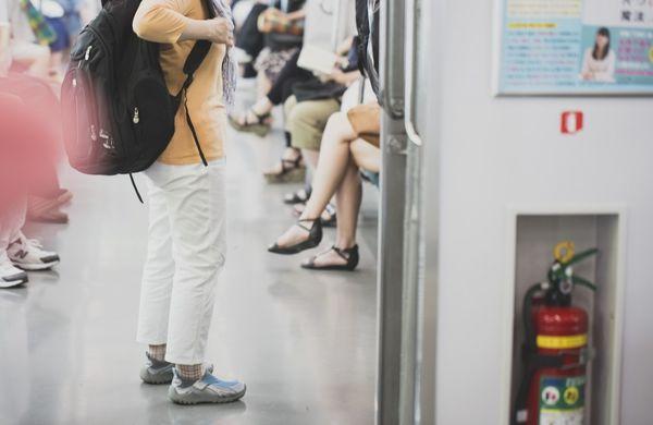 翻攝 @ Hideto KOBAYASHI 日本電車