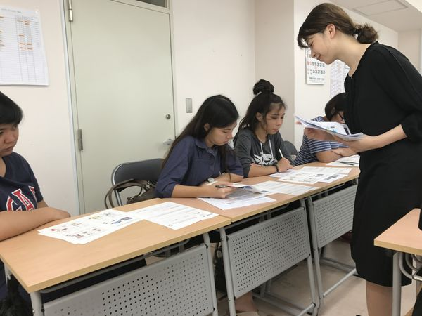 幾個步驟教您如何選擇理想的日本語言學校
